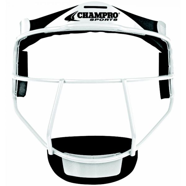 Champro The Grill - Defensive Fielder's Youth Facemask