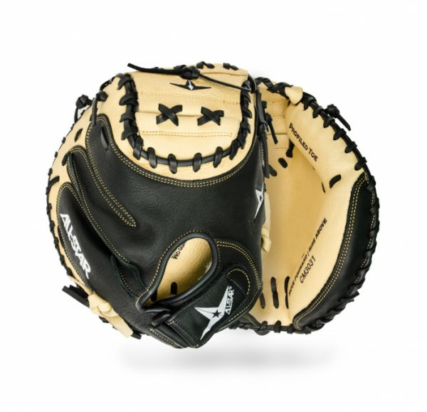 All Star Competition Series Catching Mitt 33.5