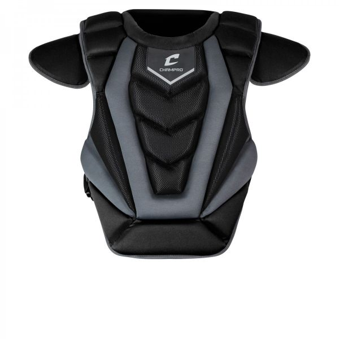 Optimus Pro Chest Protector 15.5