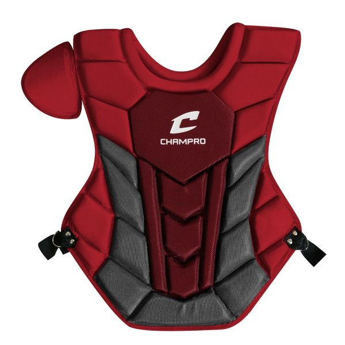 Champro Optimus Pro Chest Protector 15.5