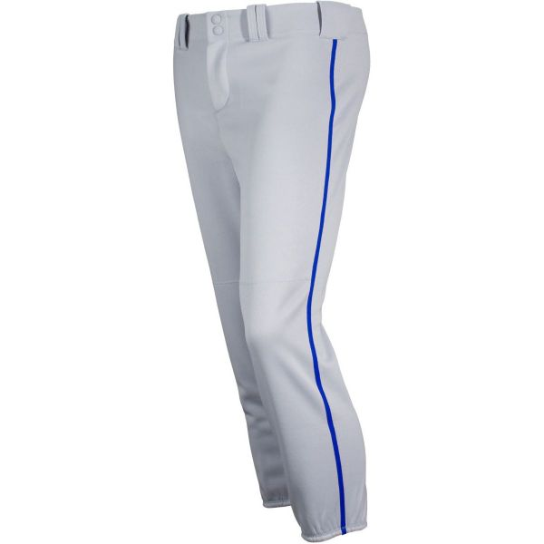 Team Express Womens Piped Fastpitch Pant