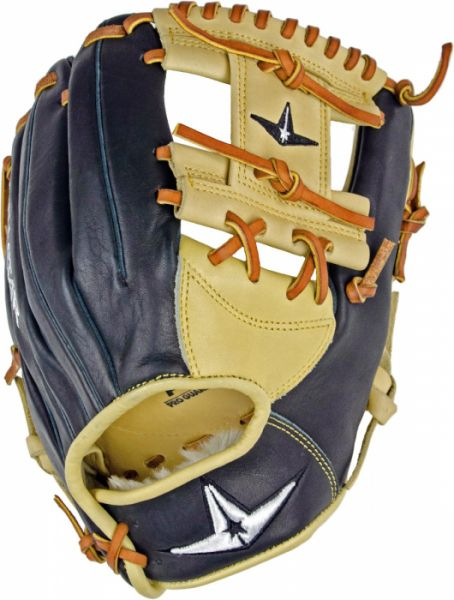 All Star The Anvil Fielding Glove Training Glove 11.5