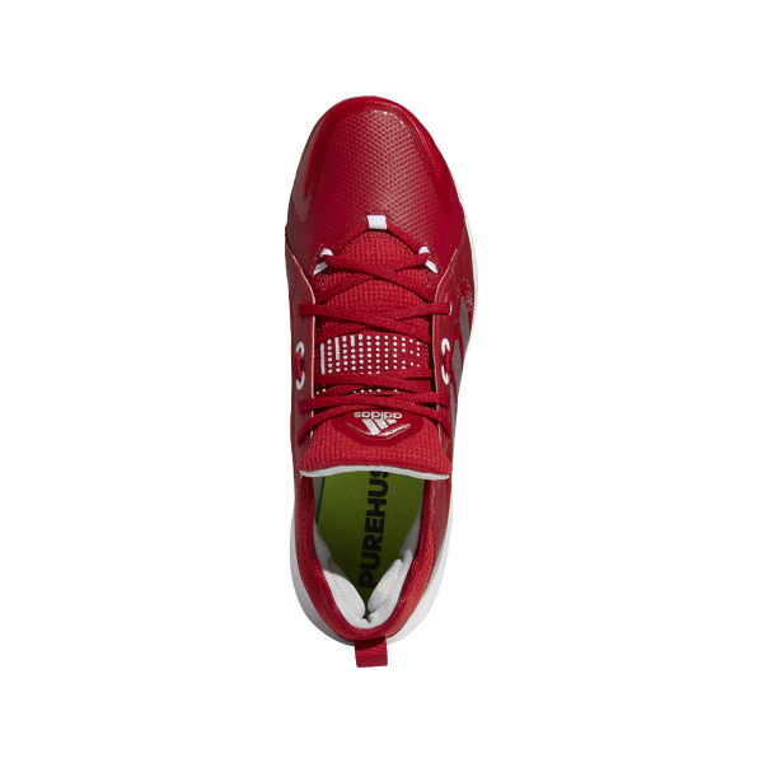 Adidas Purehustle Womens Tpu Cleat Shoe