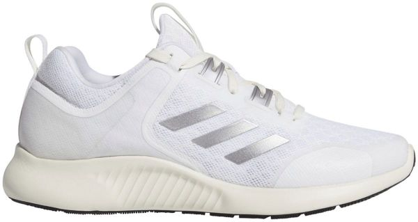 Adidas Women's Edgebounce Running Shoes - White