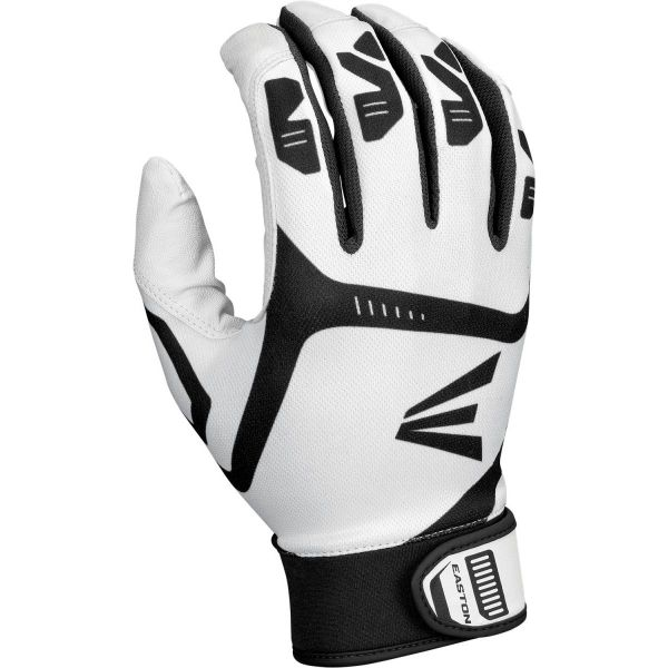 Easton Adult Gametime Batting Gloves