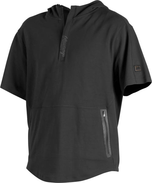 Rawlings Mens Gold Collection Series SS Hoodie