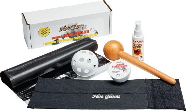Hot Glove Deluxe Glove Care Kit