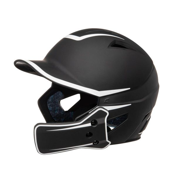 Champro Hx Legend 2-Tone Bat Helmet With Guard