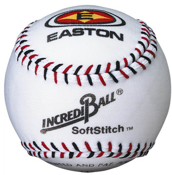 Easton Incrediball Softstitch Baseball (Dozen)