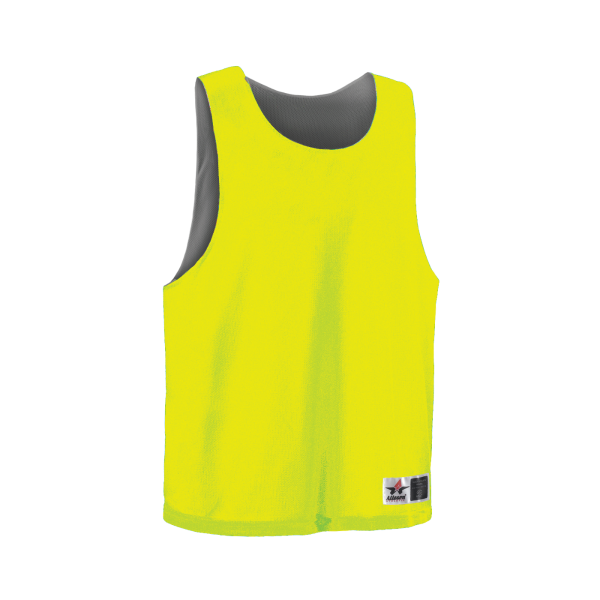 Alleson Youth Reversible Lacrosse Pinnie
