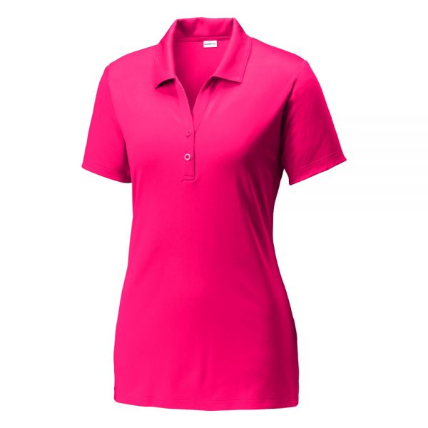 Sport-Tek Ladies PosiCharge Competitor Polo F20