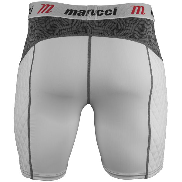 Marucci Youth Elite Padded Slider with Cup