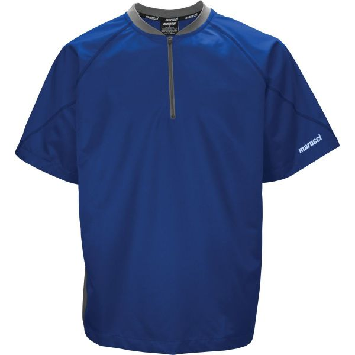 Marucci Adult Short Sleeve Batting Jacket