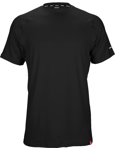 Marucci Mens Athletic Fit Performance Tee Shirt