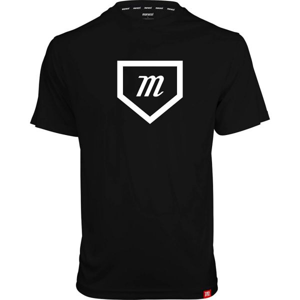 Marucci Adult Home Plate T-Shirt