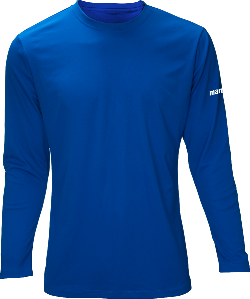 Marucci Youth Long Sleeve Relaxed Performance Shirt