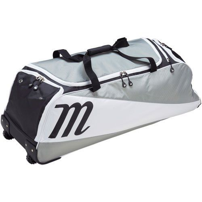 Marucci Wheeled Utility Bag