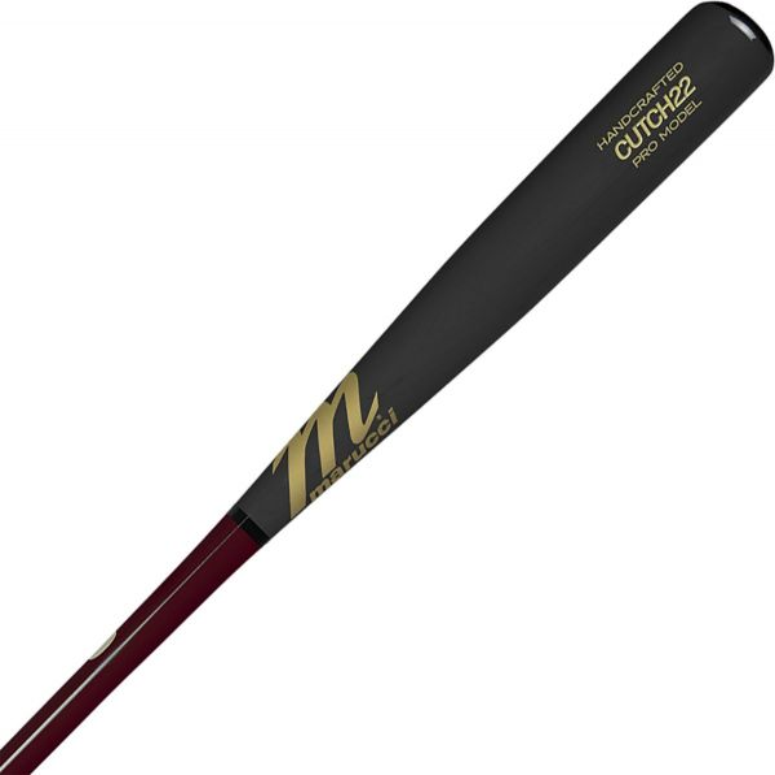 Marucci 2020 Andrew McCutchen Cutch22 Maple Wood Bat