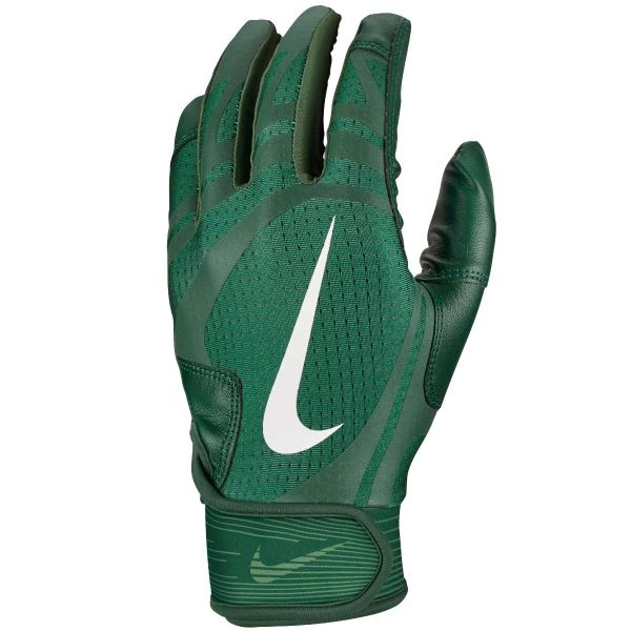 Nike Huarache Edge Youth Baseball Batting Gloves Pair
