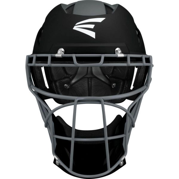 Easton Prowess Fast Pitch Grip Catcher's Helmet 17F