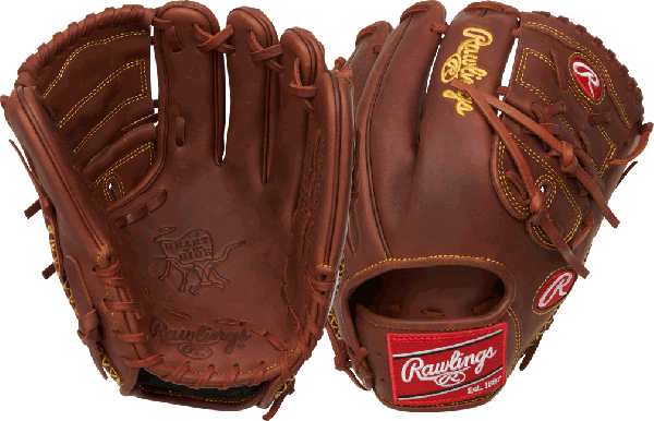 Rawlings 2021 Heart of the Hide Two Piece Solid Web 11.75