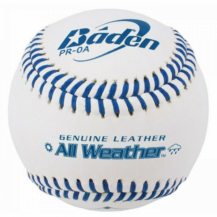 Baden All Weather Practice Baseball (Dozen)