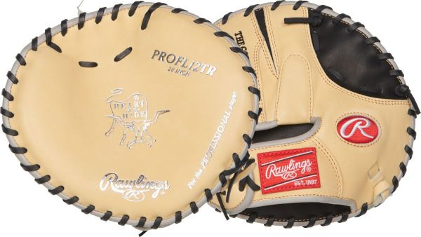 Rawlings Heart Of The Hide 28