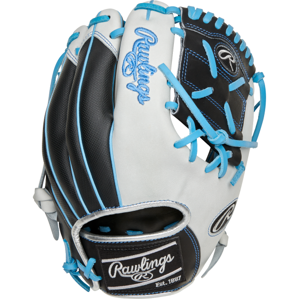 Rawlings Conventional One Piece Solid Web Narrow Fit 11.5