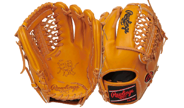 Rawlings Heart of the Hide R2G PROR2054T 11.75