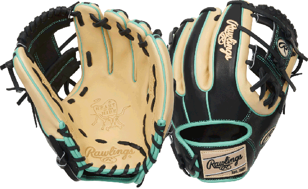 Rawlings 2021 Heart of the Hide R2G 11.5