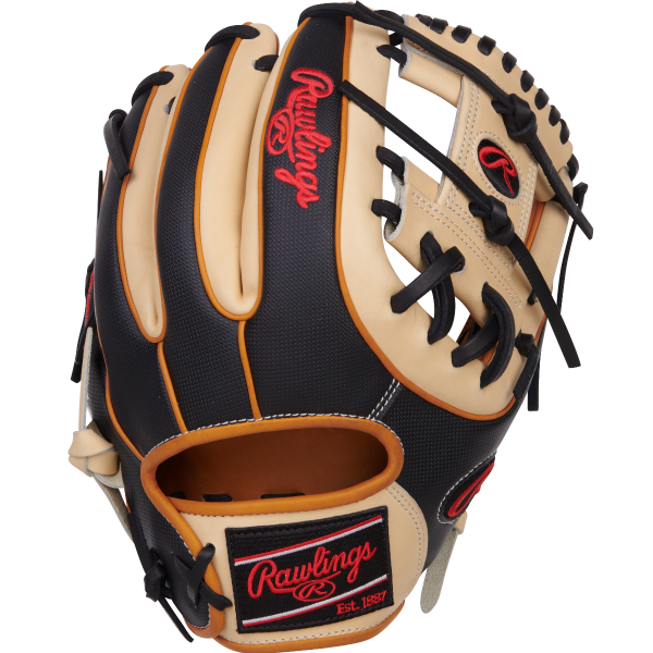 Rawlings Heart of the Hide R2G Conventional Pro I Web Narrow Fit PROR314-2TCSS 11.5