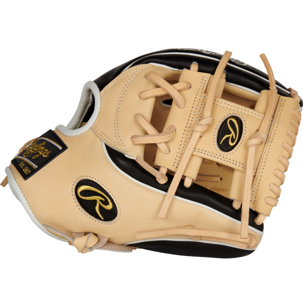 Rawlings Heart of the Hide R2G Conventional Pro I Web Narrow Fit PROR934-2CB 11.5