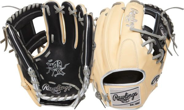 Rawlings Heart Of The Hide R2G Lindor 11.75