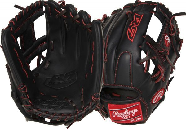 Rawlings R9 Youth Pro Taper 11.25