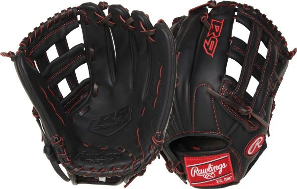 Rawlings R9 Youth Pro Taper 12