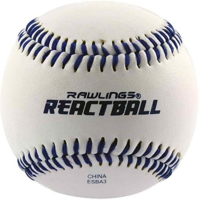 Rawlings Pro-Syle REACTBALL Baseball