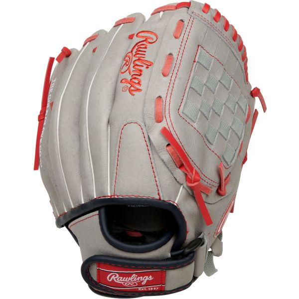 Rawlings Sure Catch Mike Trout Signature Model 11