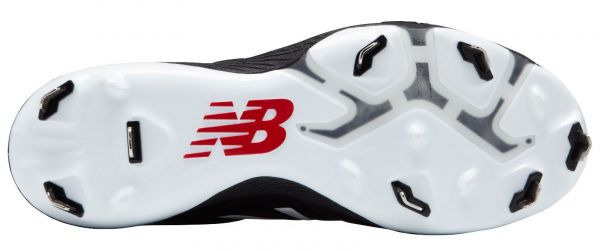 New Balance Womens SMFUSEv1 Low Metal Fastpitch Cleats