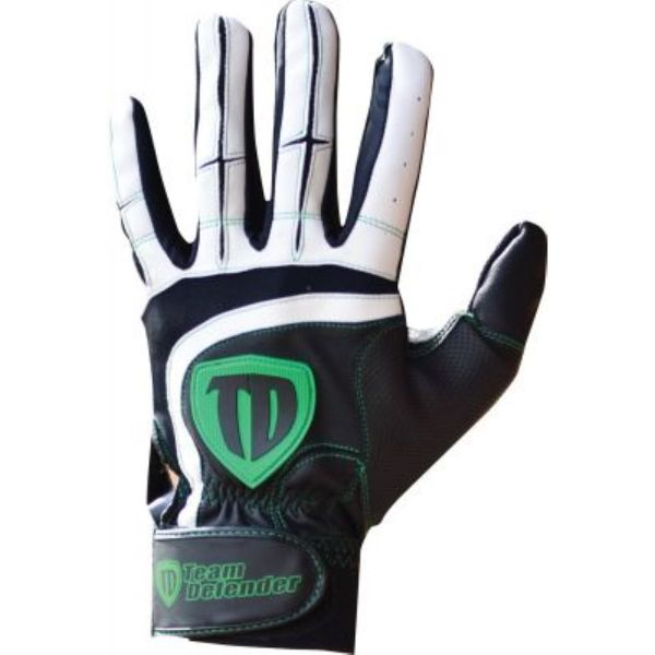Team Defender Youth Pro Series Protective Catcher's Glove