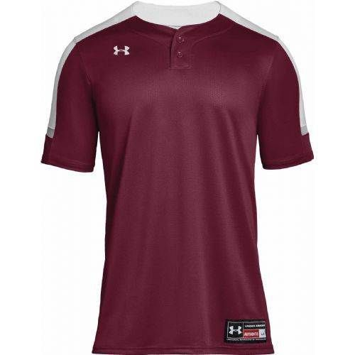 Under Armour Ignite 2-Button Baseball Jersey
