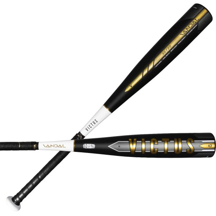 Victus 2021 Vandal USSSA SL -10 Baseball Bat