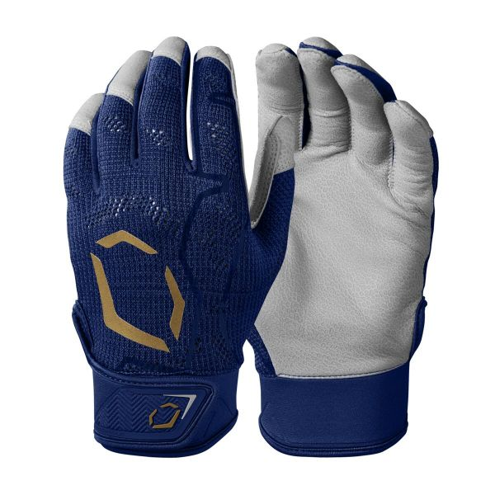 EvoShield Pro-SRZ Adult Batting Gloves