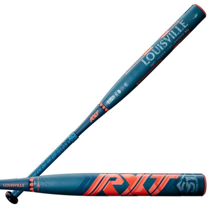 Louisville Slugger 2021 RXT -8 Fastpitch Bat