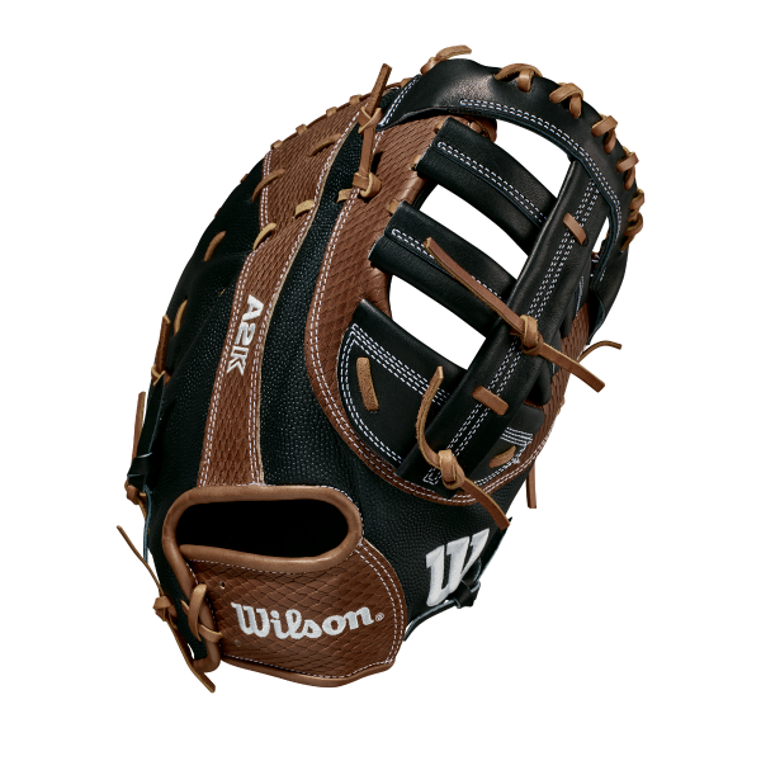 Wilson A2K 2820 Superskin 12.25