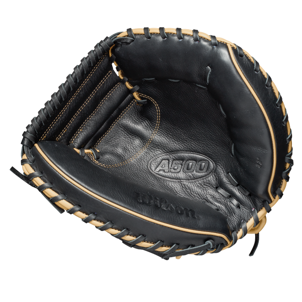 Wilson A500 All Leather 32