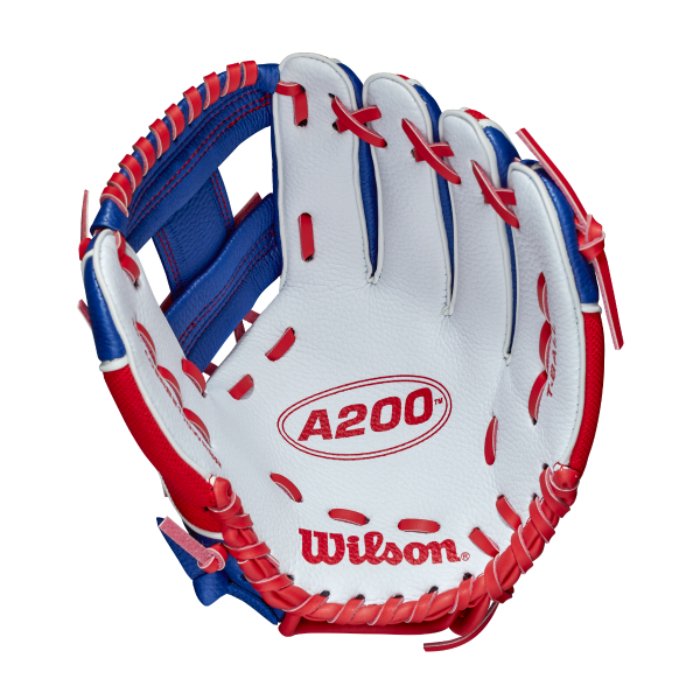 Wilson A200 H-WEB 10