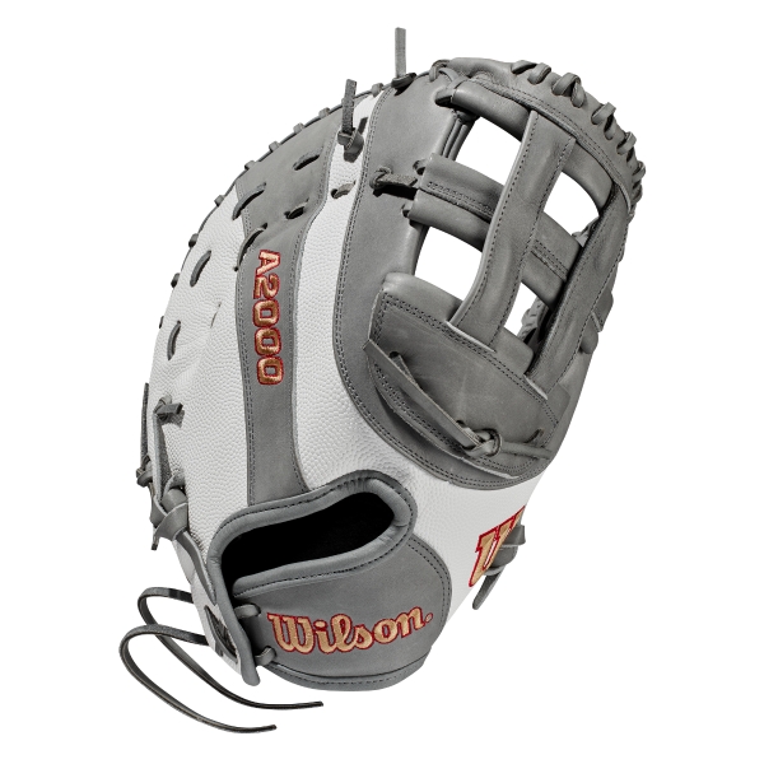 Wilson A2000 FP1BSS 12.5