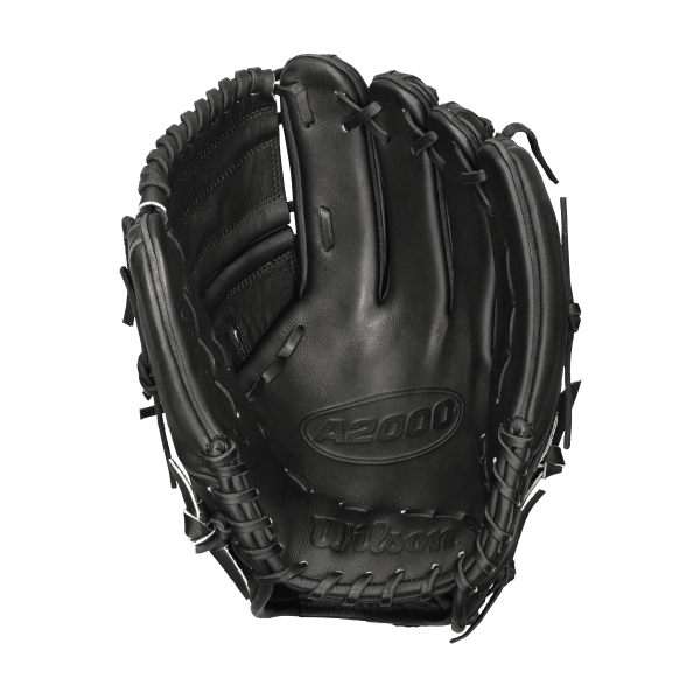 Wilson A2000 Claytn Kershaw 22 Game Model 11.75