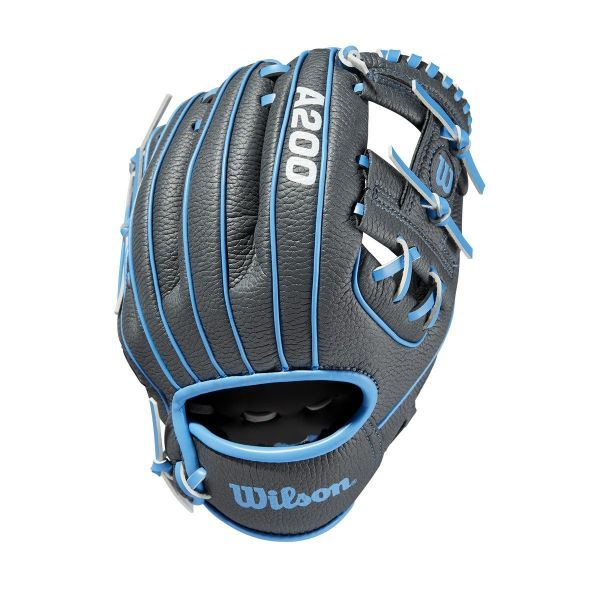 Wilson A200 Love The Moment 10