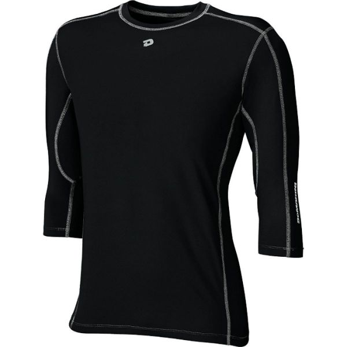 DeMarini Youth CoMotion Mid Sleeve Performance Shirt